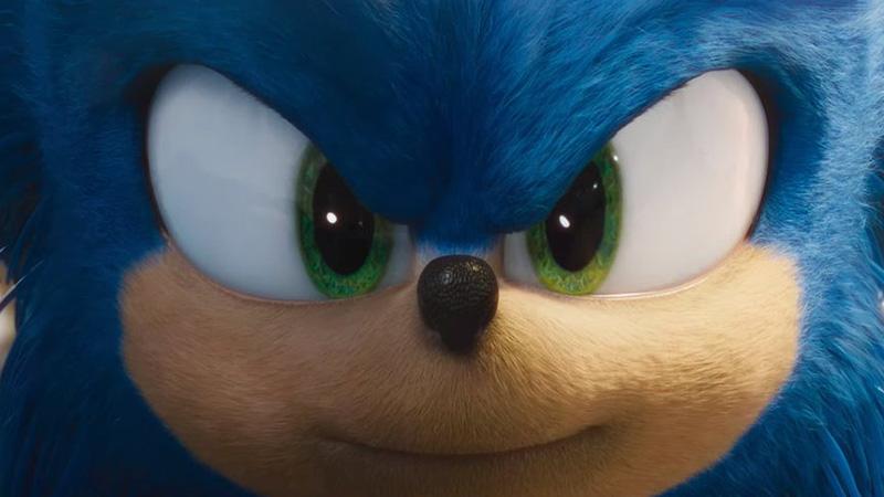 Sonic Filminin Yeni Fragmanı Yayınlandı!