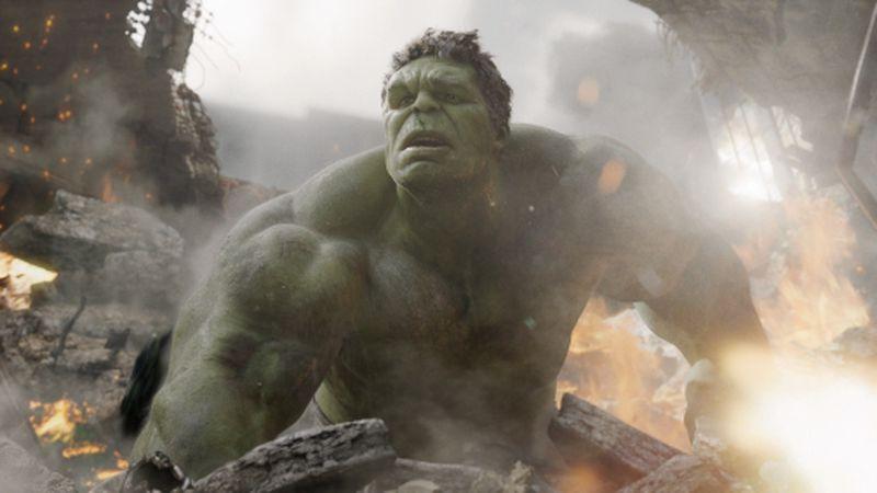 Martin Scorsese - Marvel Tartışmasına Hulk Da Katıldı