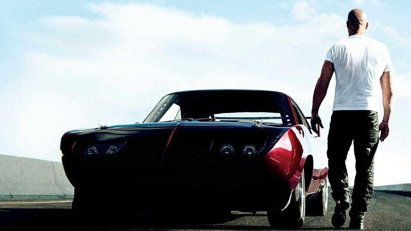 Fast And Furious 9'un Çekimleri Tamamlandı