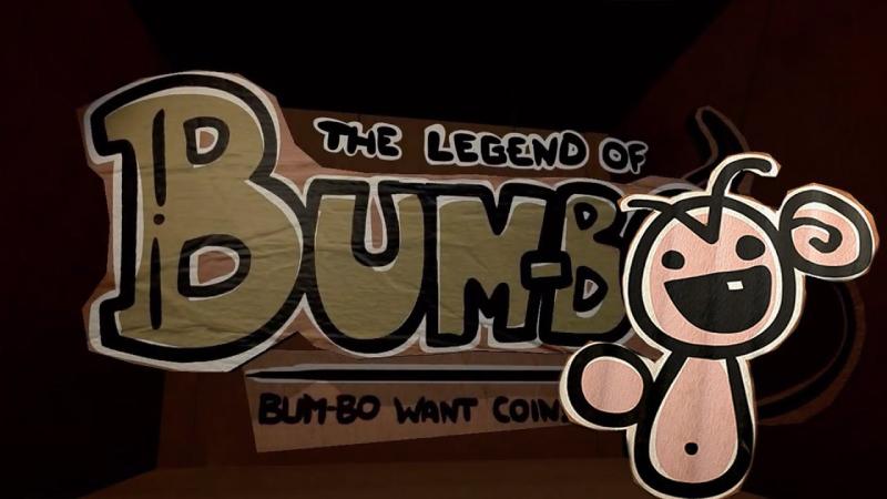 The Binding of Isaac'in Yapımcısından Yeni Oyun Geldi: The Legend of Bum-Bo