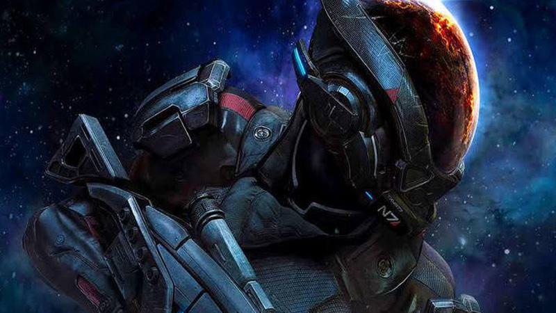BioWare, Yeni Mass Effect Oyunu Üzerinde Çalışıyor