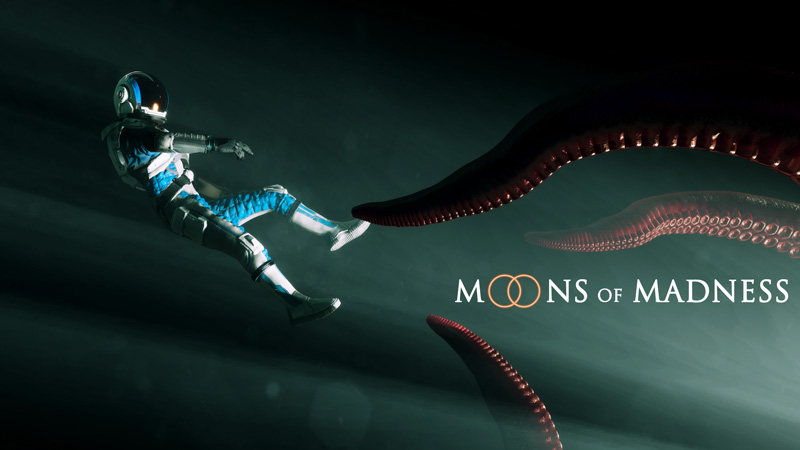 Moons of Madness - İnceleme