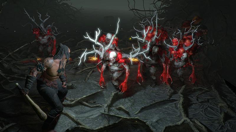 Path of Exile 2 Duyuruldu!
