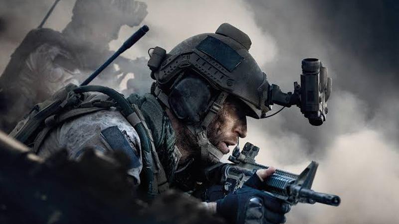 Modern Warfare'e Devasa Bir Battle Royale Modu Geliyor