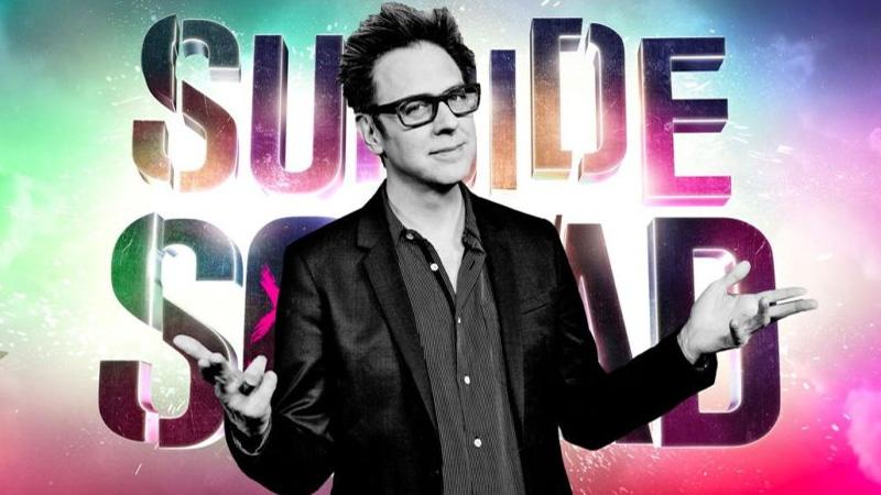 The Suicide Squad, James Gunn'ı Yeniden Heyecanlandırmış