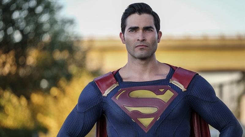 CW'nin Yeni Superman & Lois Dizisinin Çekim Tarihi Belli Oldu