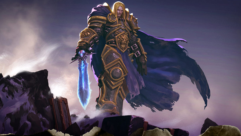 Warcraft III: Reforged - İnceleme