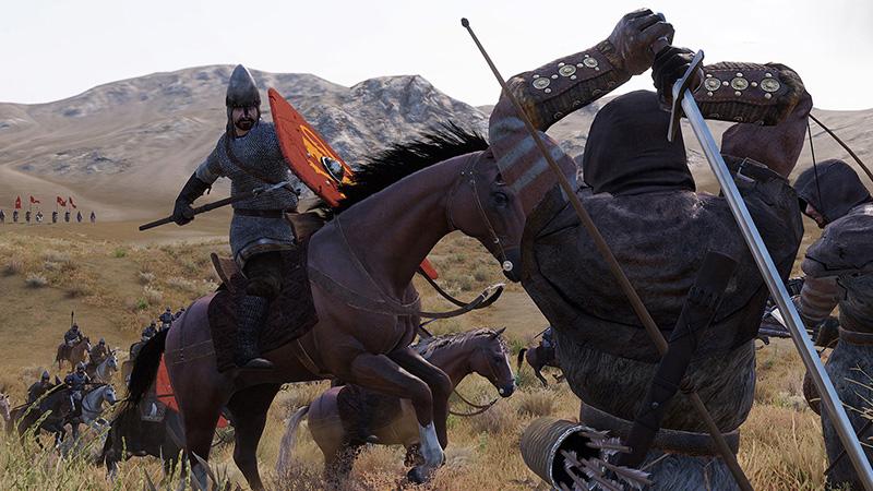 Mount Blade II: Bannerlord'u Hangi Zorlukta Oynamalısınız?