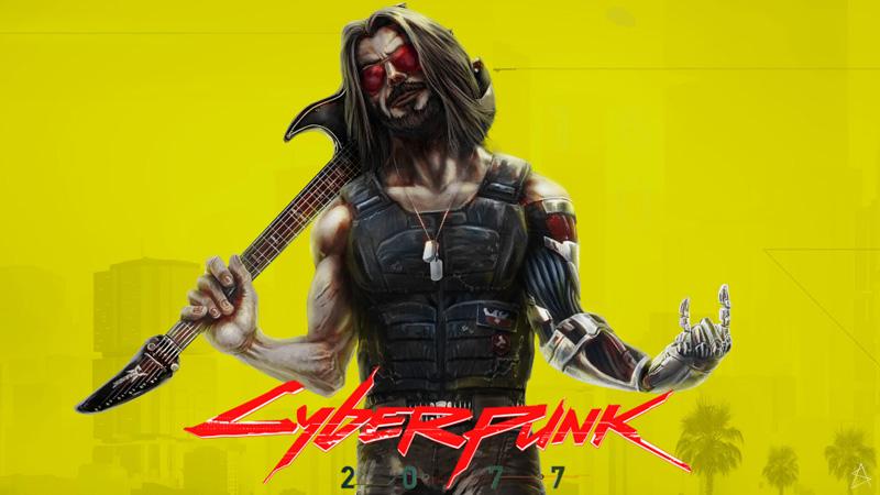 Cyberpunk 2077 Bir Kez Daha Ertelendi!