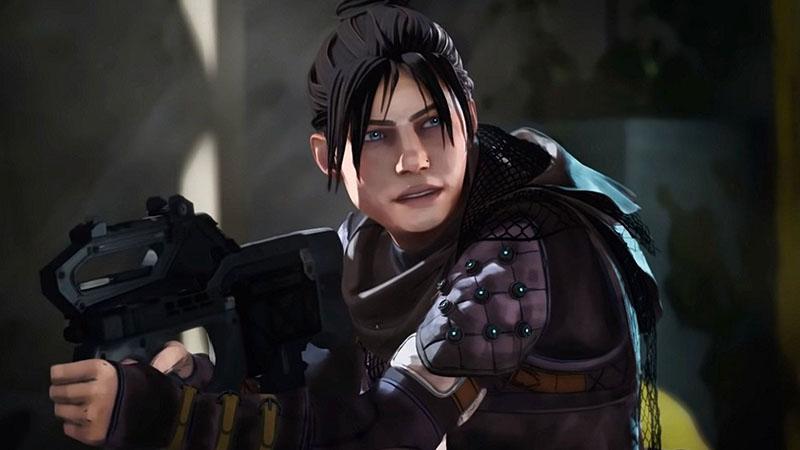 Respawn, En Çok Oynanan Apex Legends Karakterlerini Açıkladı