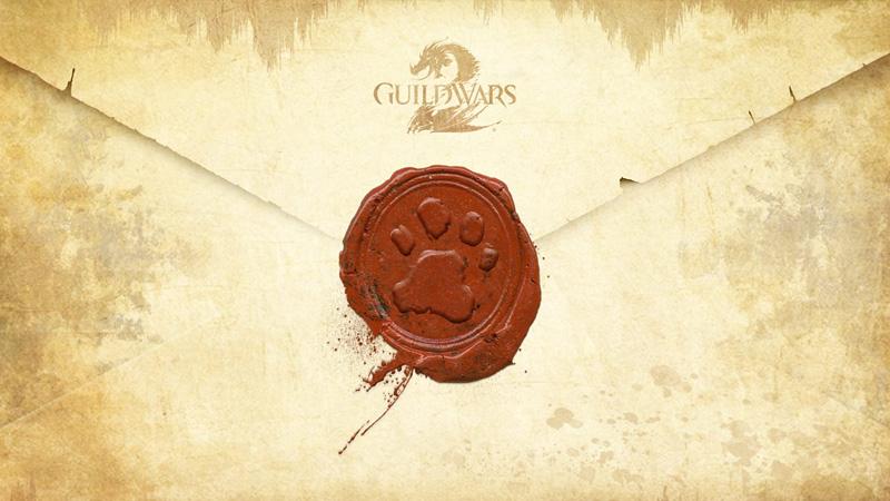 Guild Wars 2 'yi Dev Kediler Bastı