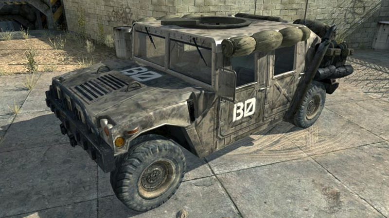 Activision, General Motors'un Call of Duty İçin Açtığı Davayı Kazandı