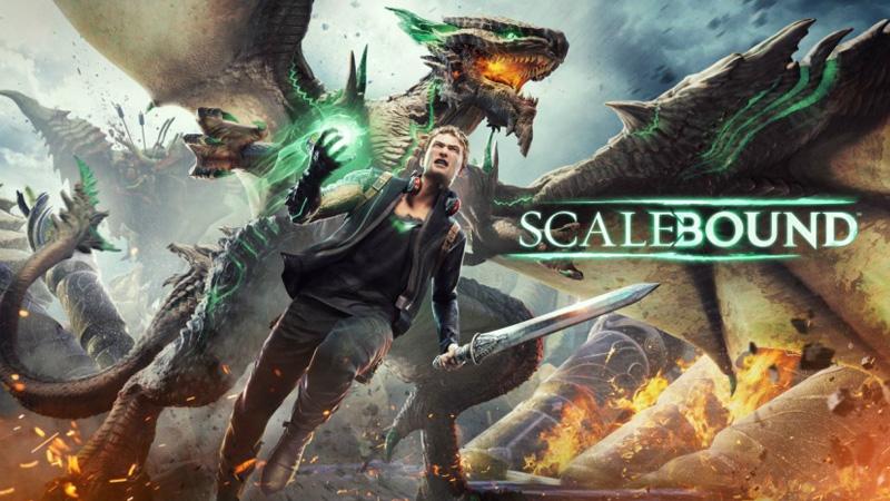 Phil Spencer, Scalebound Söylentilerine Son Noktayı Koydu