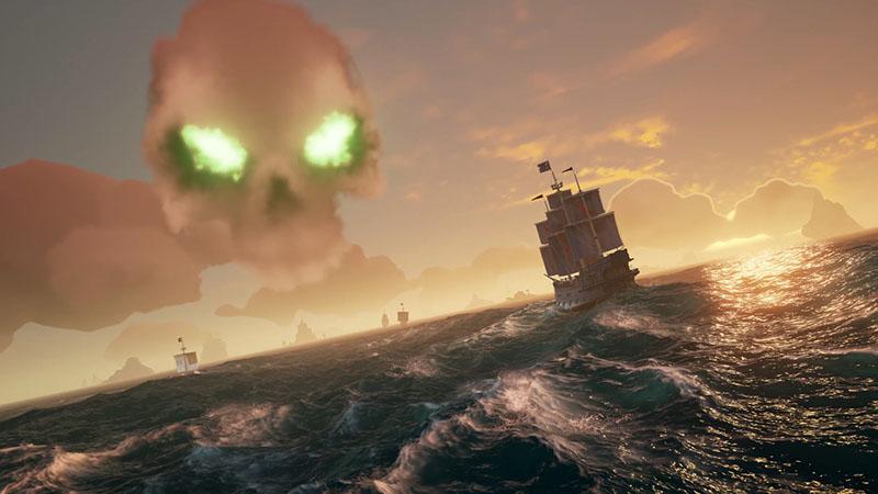 Sea of Thieves Steam'e Geliyor!